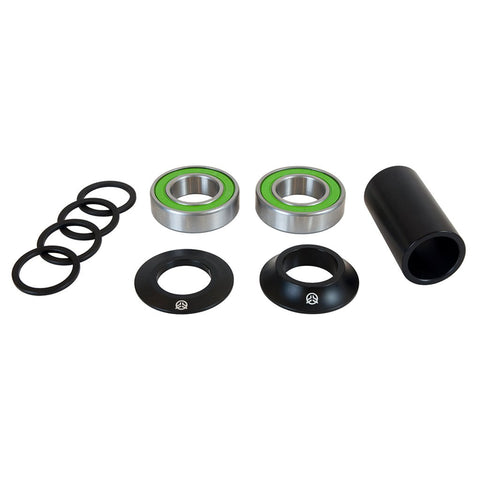 Federal Bmx Mid BB Black 19mm