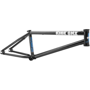 Kink Williams Frame - ED Black