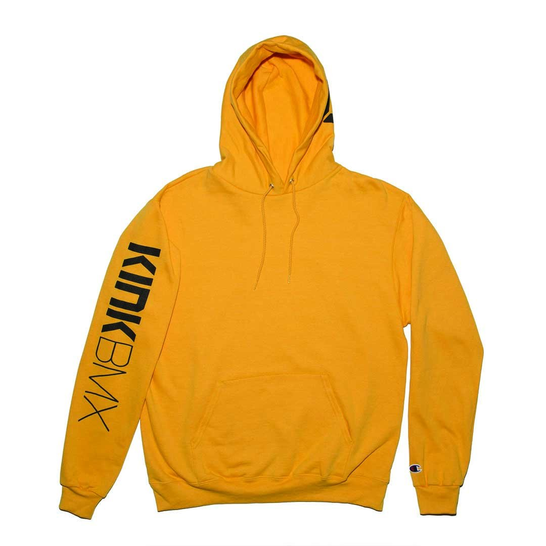 Kink Champion Neighbor Hoodie - Gold