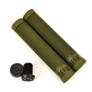 Primo Cali Grips - Army Green
