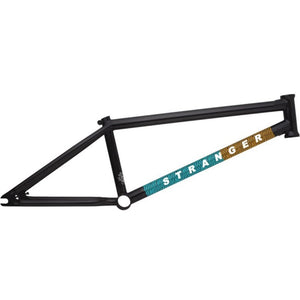 Stranger Alley Cat V2 Frame - ED Black