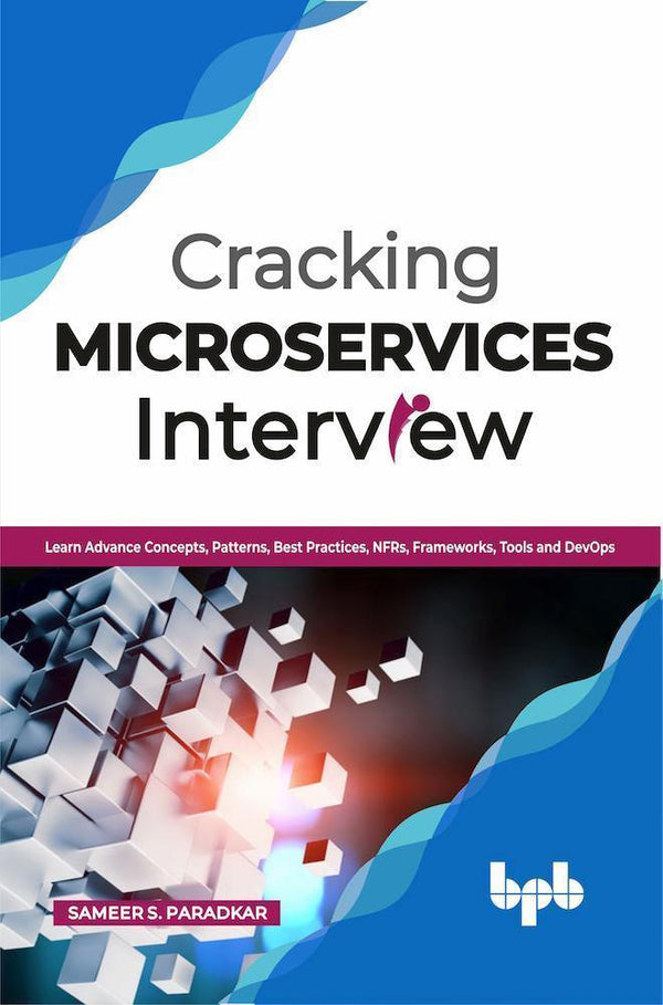 Cracking Microservices Interview - BPB Online