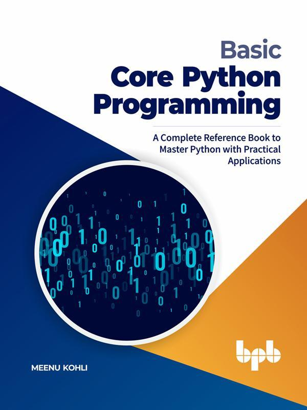 Basic Core Python Programming