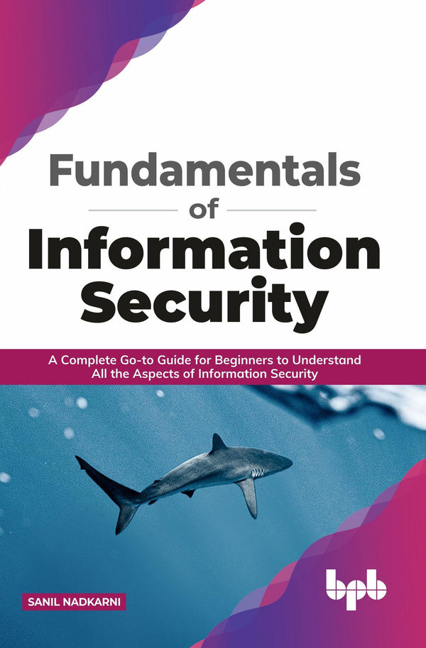 Fundamentals of Information Security - BPB Online
