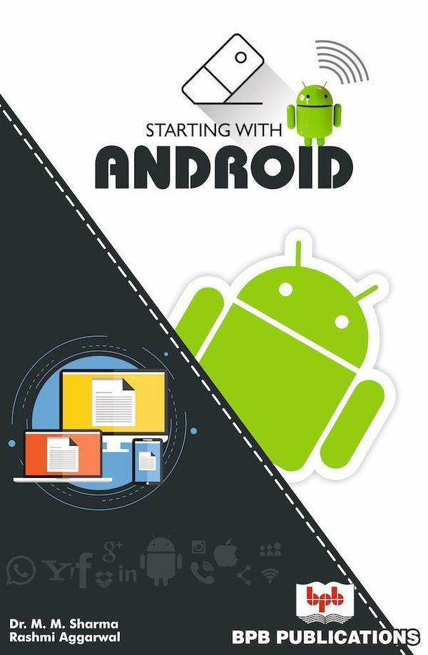 Starting with Android - BPB Online