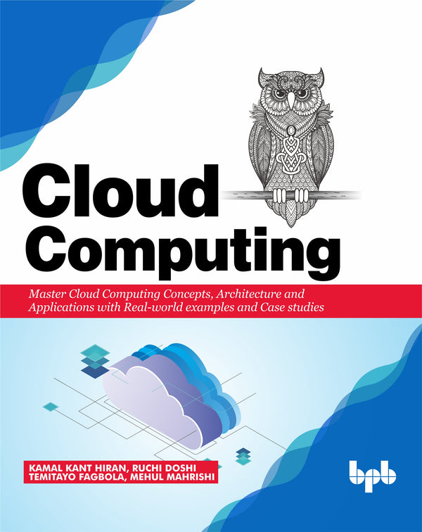 Cloud Computing - BPB Online