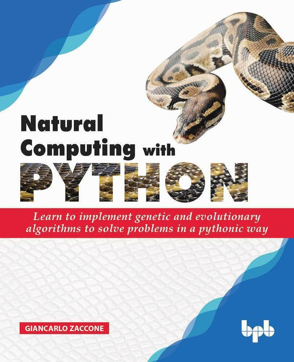 Natural Computing with Python - BPB Online