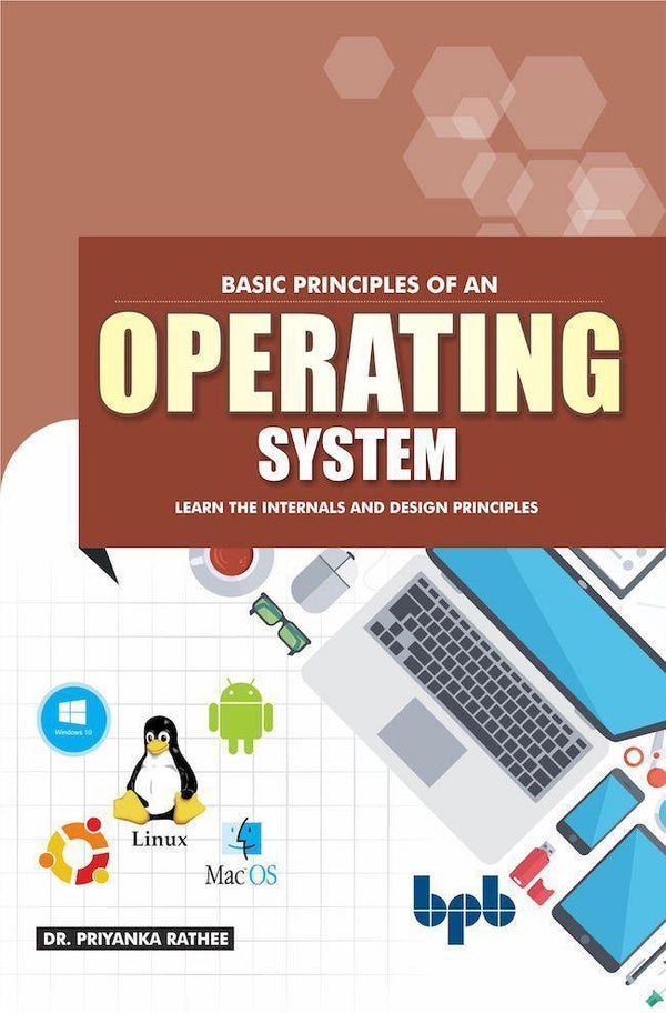 Basic Principles of an Operating System - BPB Online