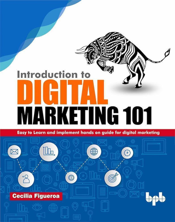 Introduction to Digital Marketing 101 - BPB Online