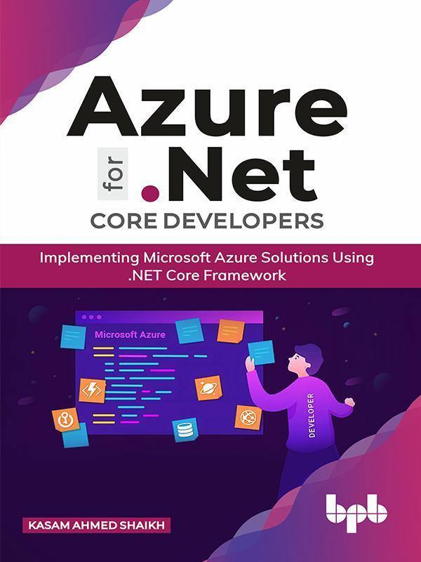 Azure for .NET Core Developers - BPB Online