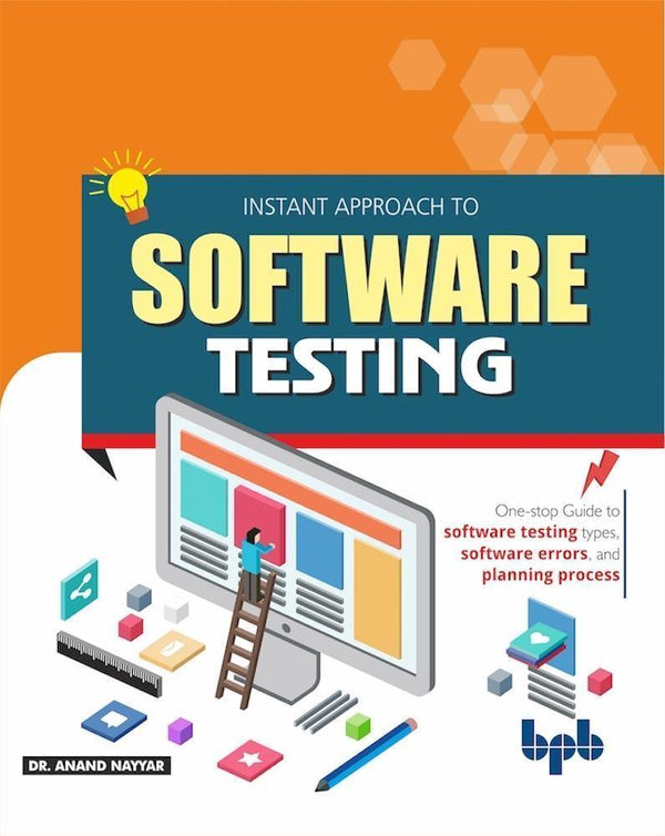 Instant Approach to Software Testing - BPB Online