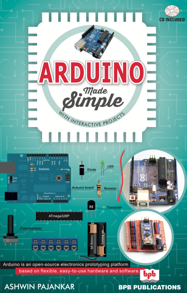 ARDUINO Made Simple - BPB Online