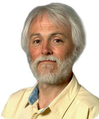 Image of Professor Peter Fleming - a leading expert in Pediatric care