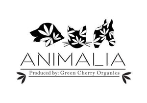 Animalia – CBD Oil For Pets & Animals