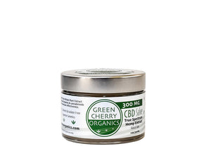 Natural - Salve 300mg CBD 30ml