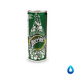 Perrier Naturally Sparkling Water Can 35 x 250ml