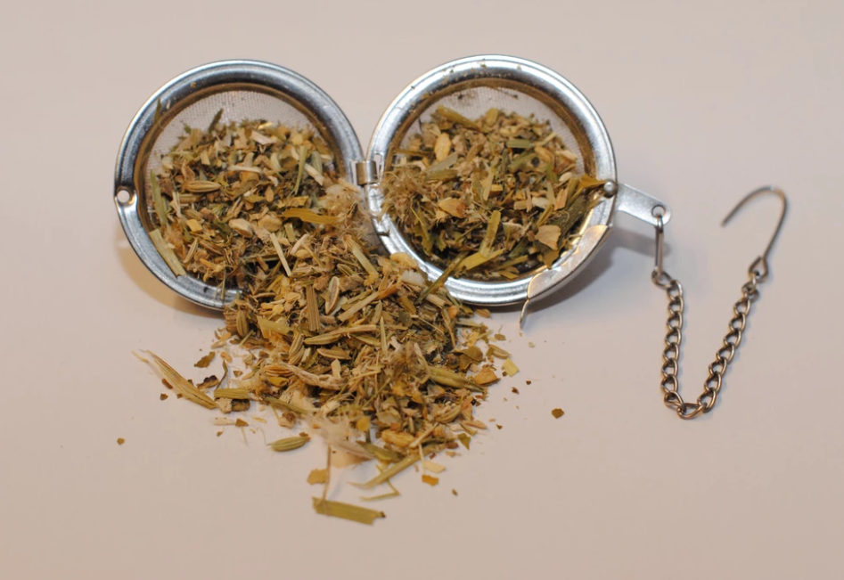 Tea Blend of the Month: Stomach Soother