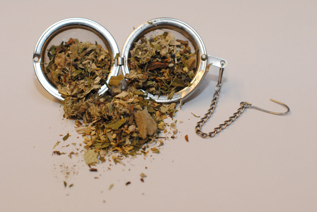 Tea Blend of the Month: Respiratory Relief