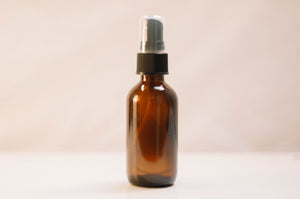 Amber 2oz Spray