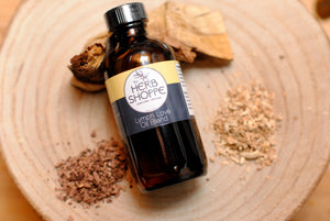 THS Lymph Love Oil Blend