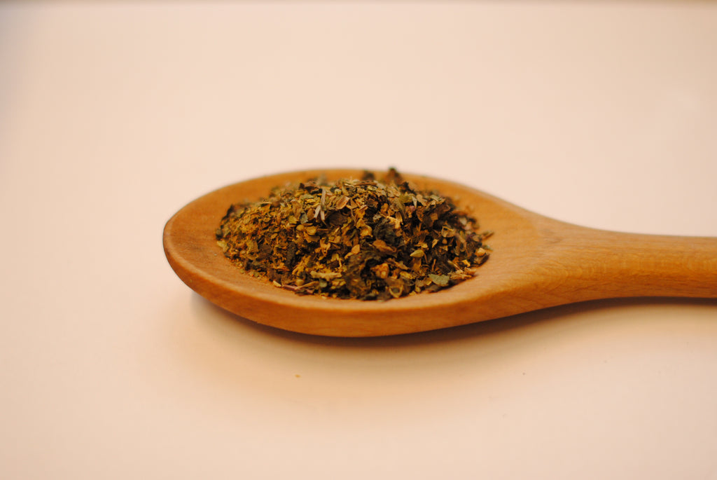 All Purpose Herbal Seasoning. No Salt!