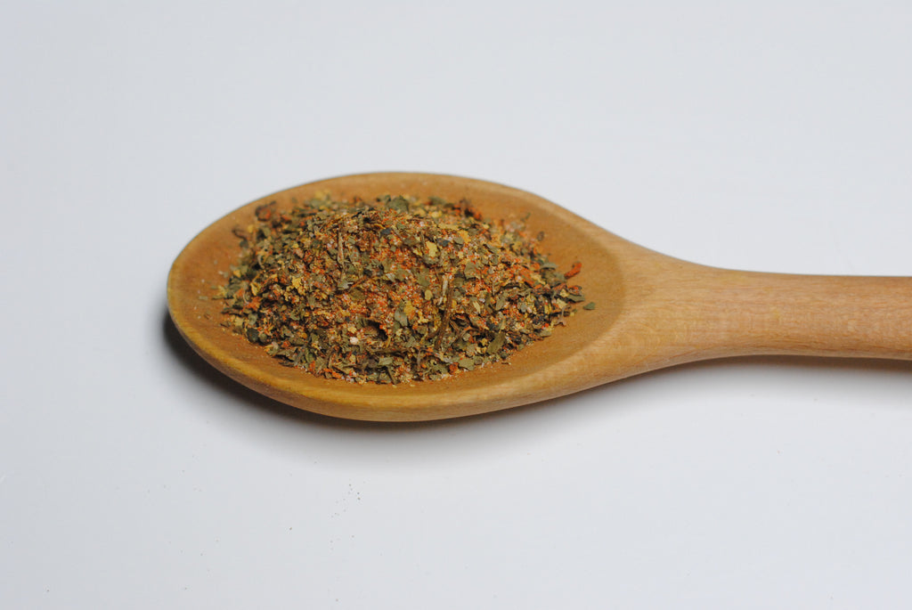 Perfect Popcorn Seasoning Blend