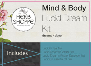 Lucid Dream Kit-Mind & Body