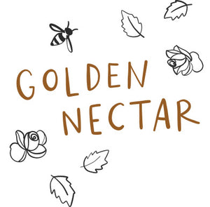 Golden Nectar Mist