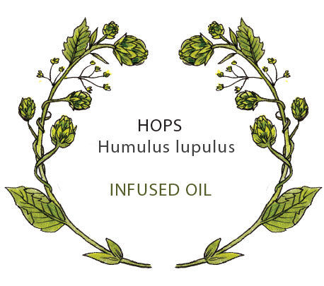 THS Hops Oil