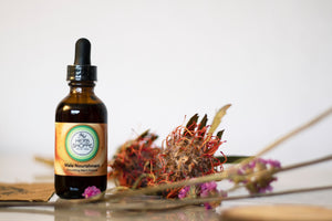 Male Nourishment Tincture