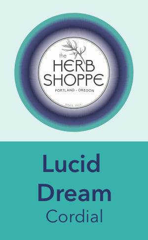 Lucid Dream Cordial