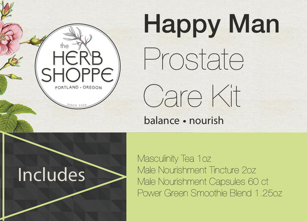 Happy Man Prostate Kit