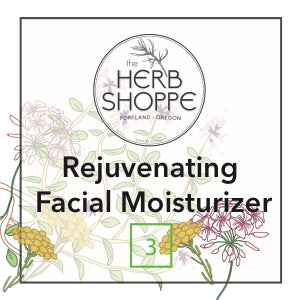 Rejuvenating Facial Moisturizer-Mature Skin