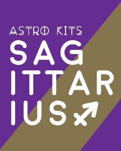 Sagittarius Astrology Kit