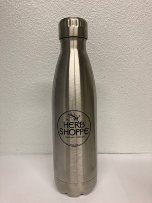 THS Water Bottle- Stainless Steel 500ml