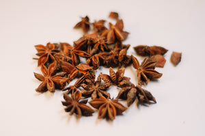 Anise Star Pods