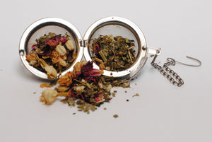 Ignite! Tea Blend