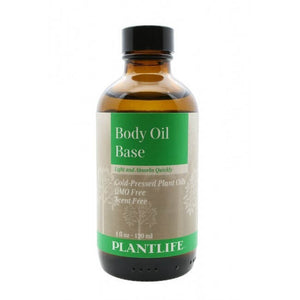 Body Oil Base (4oz)