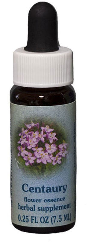 Centaury Flower Essence