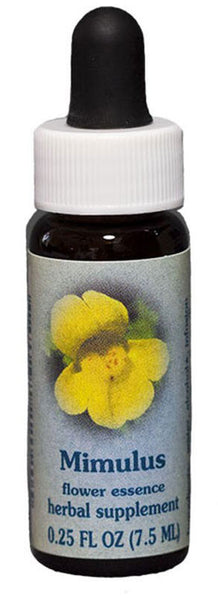 Mimulus Flower Essence