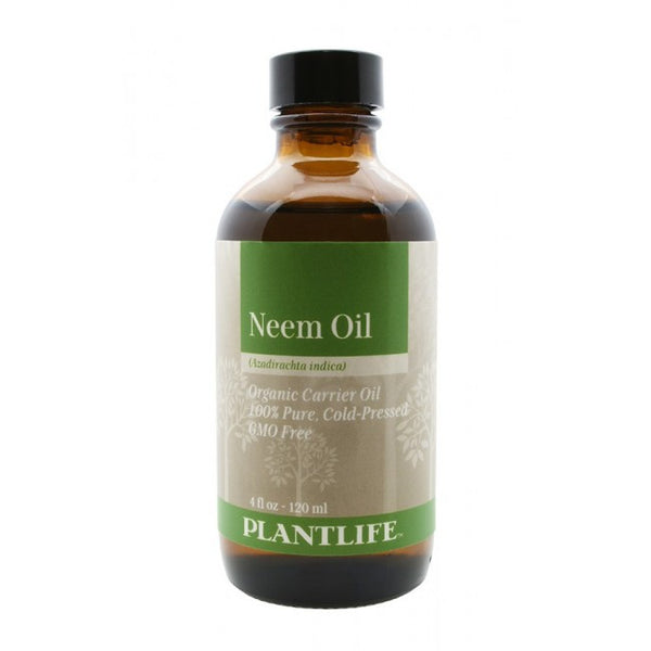 Neem Oil (Organic) 4oz
