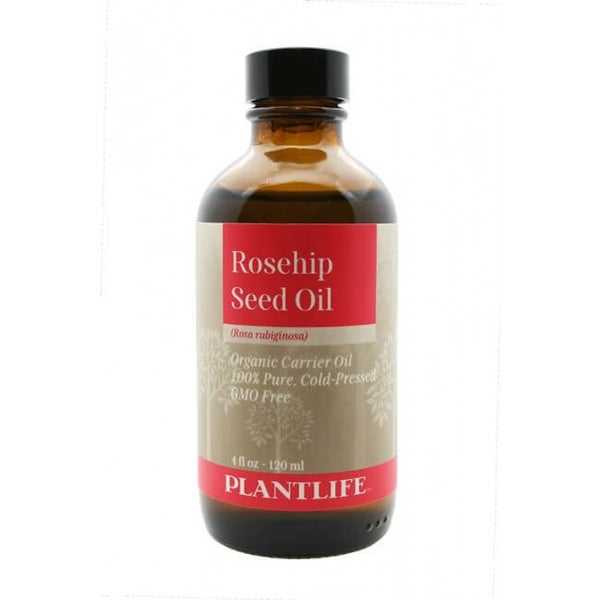 Rosehip Oil (Organic) 4oz