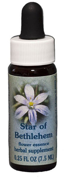 Star of Bethlehem Flower Essence