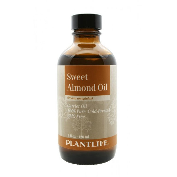 Sweet Almond Oil (4oz)