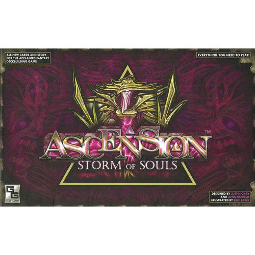 Ascension: Strom of Souls