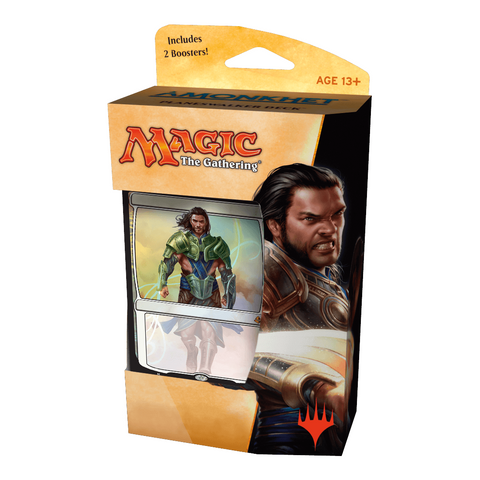 Planeswalker Deck - Gideon (In-store pickup only)