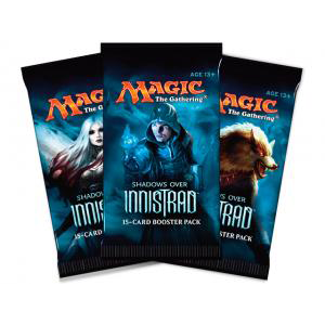 Weekly Magic The Gathering Booster Draft - Every Tuesday @ 6:30pm