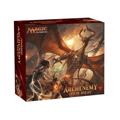 Archenemy Nicol Bolas (In-store pickup only)