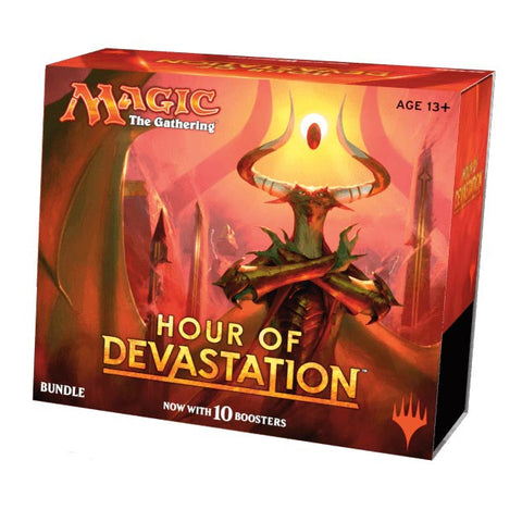 Hour of Devastation Bundle Preorder (In-store pickup only)