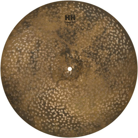 "Sabian HH Remastered Garage Ride Cymbal for drums - 18"" - 118102"